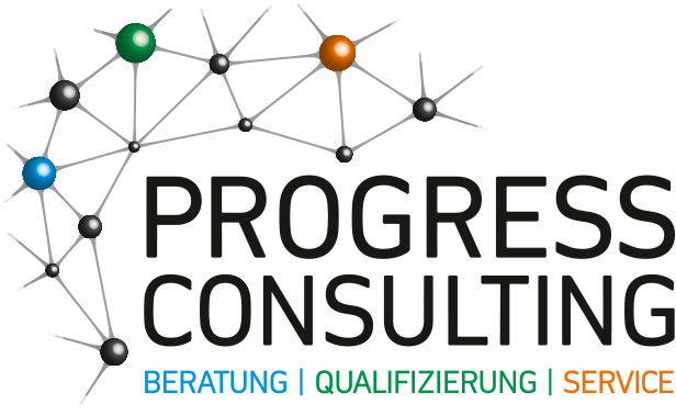 Progress Consulting GmbH Logo