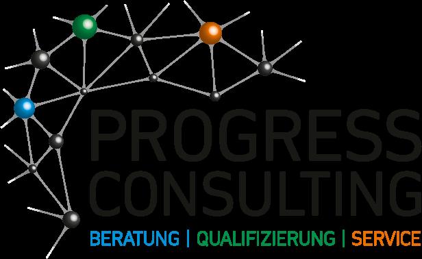 Progress Consulting GmbH Logo